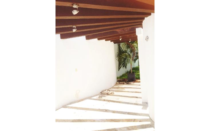 Foto de casa en renta en  , cholul, m?rida, yucat?n, 1297947 No. 03