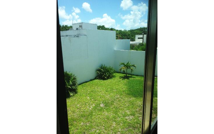 Foto de casa en renta en  , cholul, m?rida, yucat?n, 1297947 No. 14