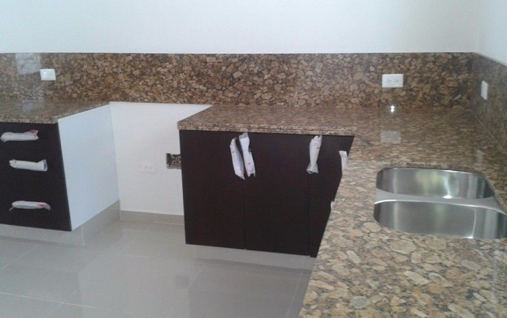 Foto de casa en venta en  , cholul, mérida, yucatán, 1298489 No. 02