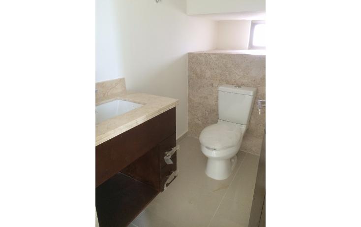 Foto de casa en venta en  , cholul, mérida, yucatán, 1298489 No. 12