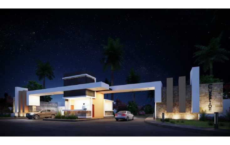 Foto de casa en venta en  , cholul, mérida, yucatán, 1300061 No. 04