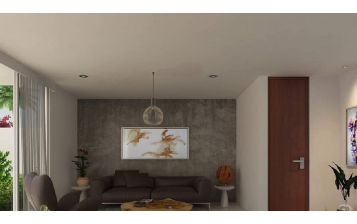 Foto de casa en venta en  , cholul, mérida, yucatán, 1300061 No. 06