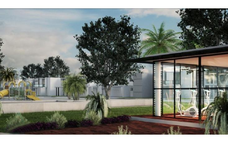 Foto de casa en venta en  , cholul, mérida, yucatán, 1300061 No. 08