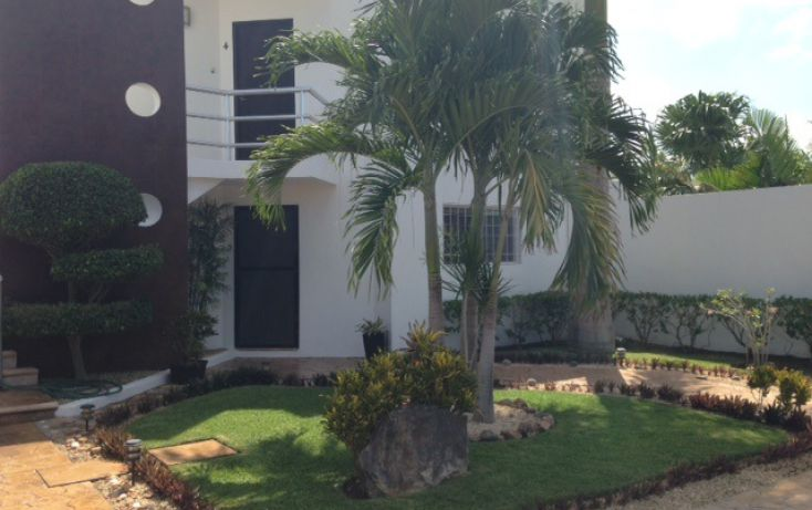 Foto de departamento en renta en, cholul, mérida, yucatán, 1300403 no 01