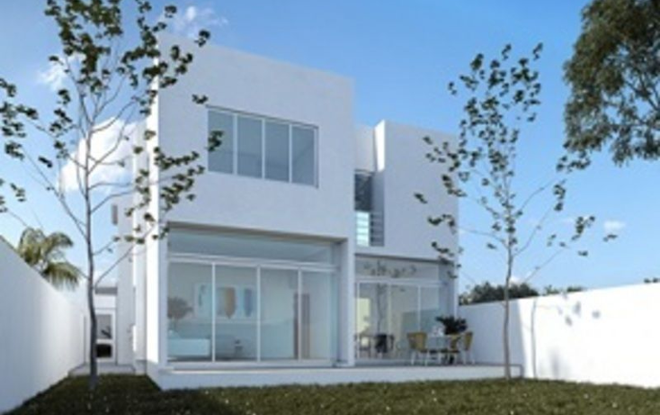 Foto de casa en venta en  , cholul, m?rida, yucat?n, 1300787 No. 04