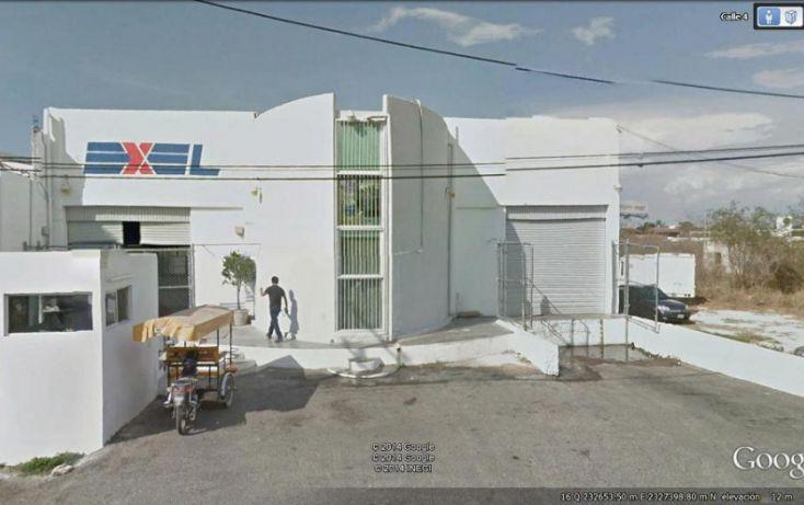Foto de bodega en renta en, cholul, mérida, yucatán, 1302353 no 01