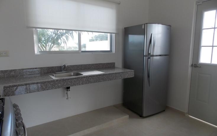 Foto de casa en venta en  , cholul, mérida, yucatán, 1302745 No. 04