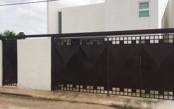 Foto de casa en venta en, cholul, mérida, yucatán, 1303141 no 01