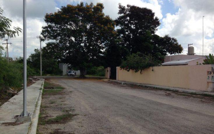 Foto de terreno habitacional en venta en, cholul, mérida, yucatán, 1303323 no 01