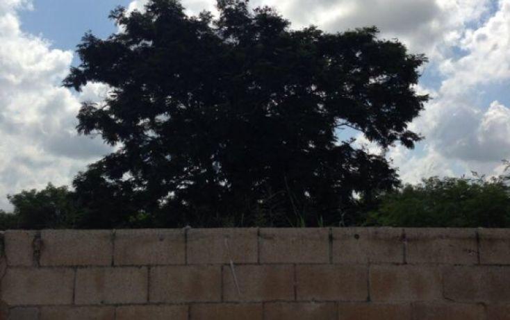 Foto de terreno habitacional en venta en, cholul, mérida, yucatán, 1303323 no 04