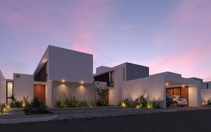 Foto de casa en venta en, cholul, mérida, yucatán, 1304221 no 01