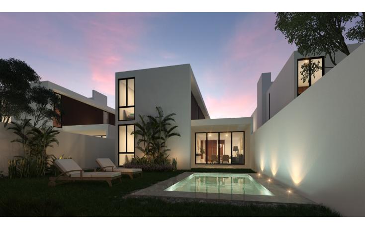 Foto de casa en venta en, cholul, mérida, yucatán, 1304221 no 02