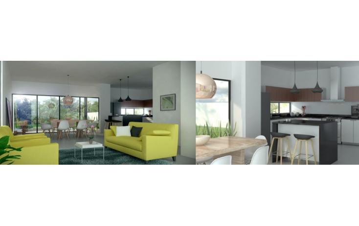 Foto de casa en venta en  , cholul, mérida, yucatán, 1314797 No. 03
