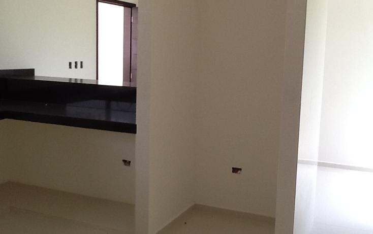 Foto de casa en venta en  , cholul, mérida, yucatán, 1320533 No. 04