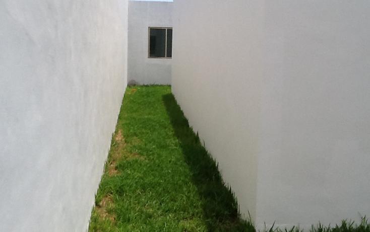 Foto de casa en venta en  , cholul, mérida, yucatán, 1320533 No. 18