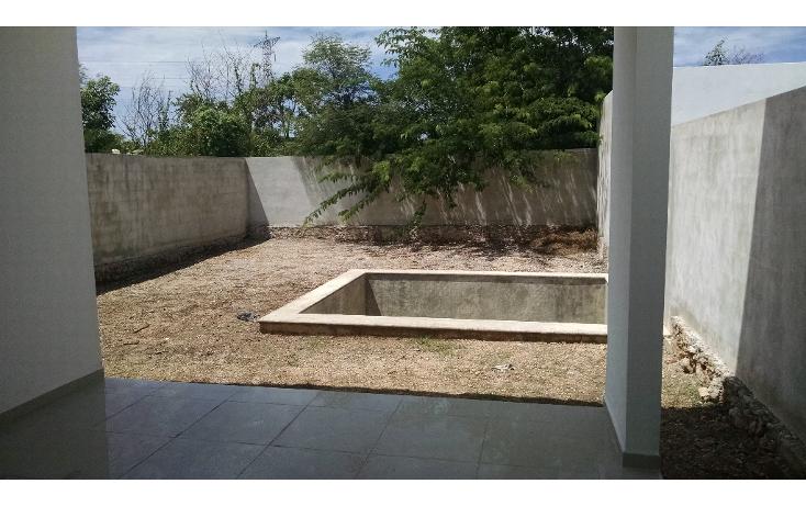 Foto de casa en venta en  , cholul, mérida, yucatán, 1330325 No. 04
