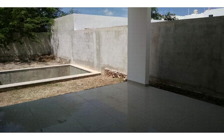 Foto de casa en venta en  , cholul, mérida, yucatán, 1330325 No. 05
