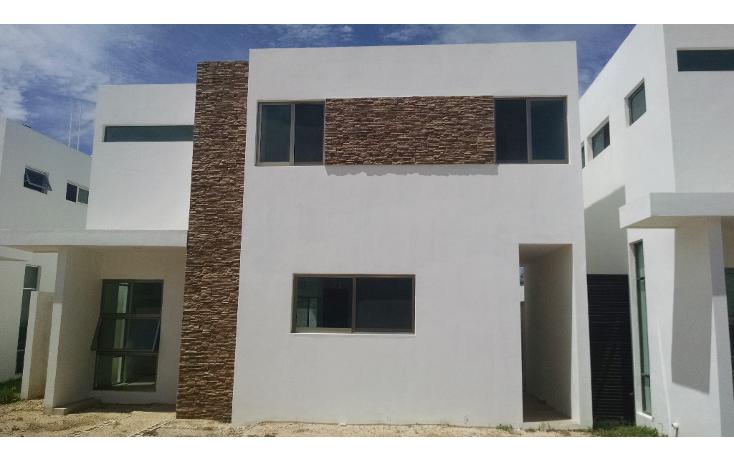 Foto de casa en venta en  , cholul, mérida, yucatán, 1330325 No. 09