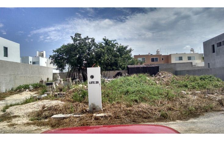 Foto de casa en venta en  , cholul, mérida, yucatán, 1330325 No. 10