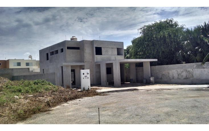Foto de casa en venta en  , cholul, mérida, yucatán, 1330325 No. 11
