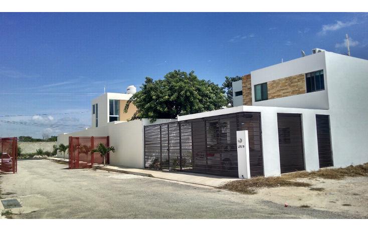 Foto de casa en venta en  , cholul, mérida, yucatán, 1330325 No. 12