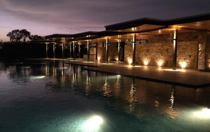 Foto de terreno habitacional en venta en  , cholul, mérida, yucatán, 1340101 No. 04