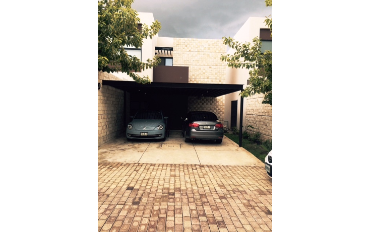 Foto de casa en venta en  , cholul, mérida, yucatán, 1340147 No. 01