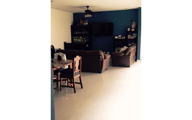 Foto de casa en venta en  , cholul, mérida, yucatán, 1340147 No. 03