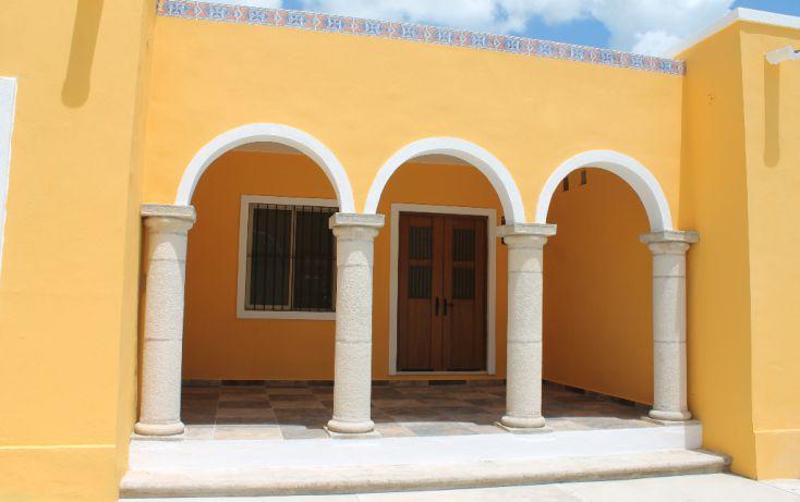 Foto de casa en venta en, cholul, mérida, yucatán, 1340771 no 02