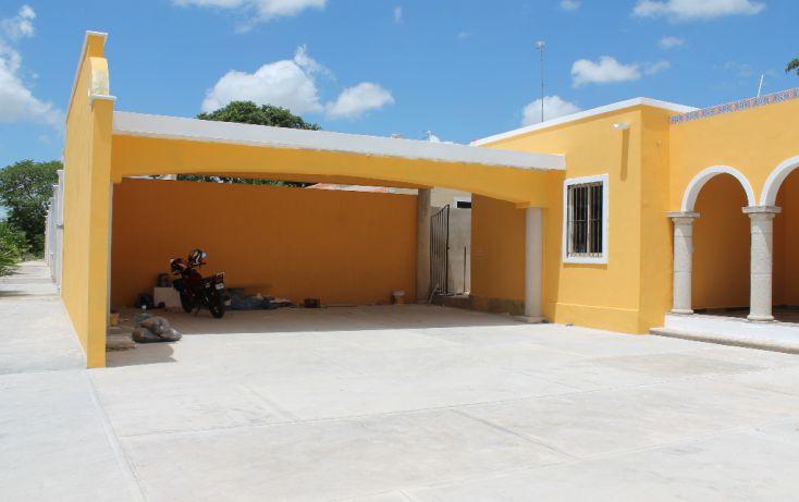 Foto de casa en venta en, cholul, mérida, yucatán, 1340771 no 03