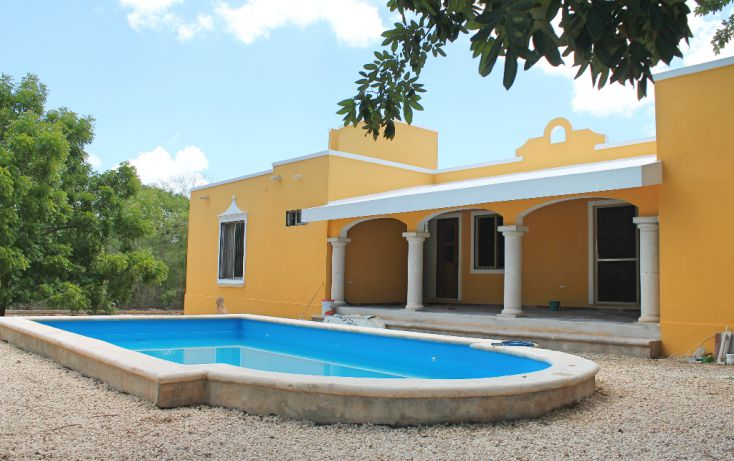 Foto de casa en venta en, cholul, mérida, yucatán, 1340771 no 05