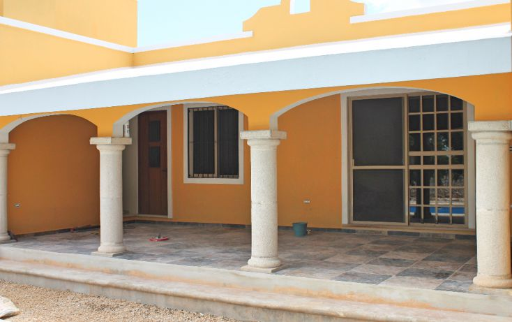 Foto de casa en venta en, cholul, mérida, yucatán, 1340771 no 07