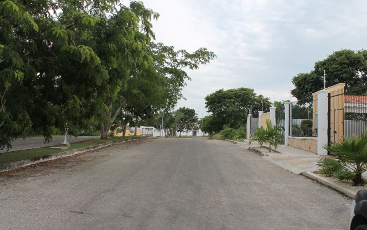 Foto de casa en venta en, cholul, mérida, yucatán, 1340771 no 29