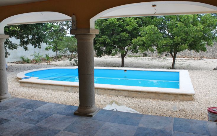 Foto de casa en venta en, cholul, mérida, yucatán, 1340771 no 33