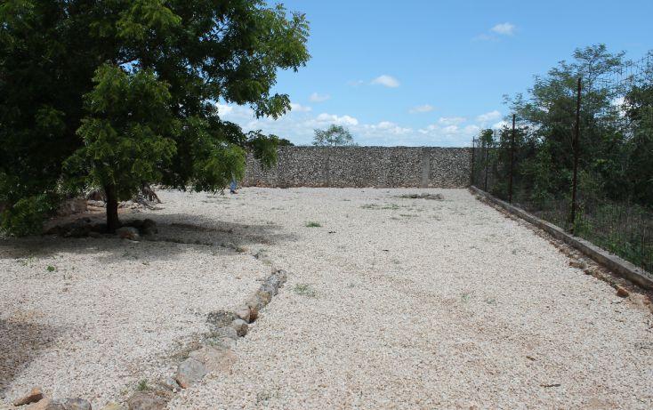 Foto de casa en venta en, cholul, mérida, yucatán, 1340771 no 37