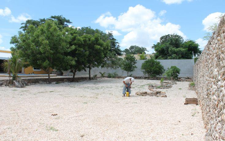 Foto de casa en venta en, cholul, mérida, yucatán, 1340771 no 40
