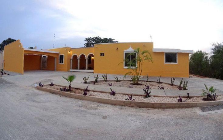 Foto de casa en venta en, cholul, mérida, yucatán, 1340771 no 42