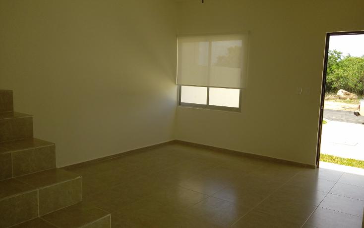 Foto de casa en venta en  , cholul, mérida, yucatán, 1343829 No. 02