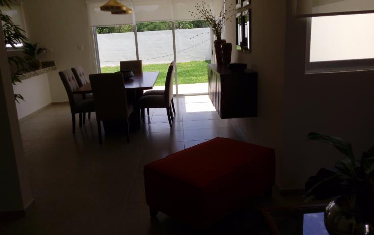 Foto de casa en venta en  , cholul, mérida, yucatán, 1343829 No. 04