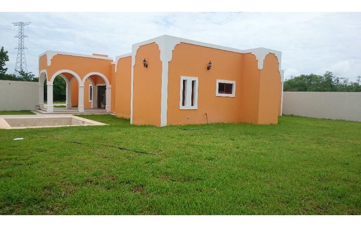 Foto de casa en venta en  , cholul, m?rida, yucat?n, 1354713 No. 02