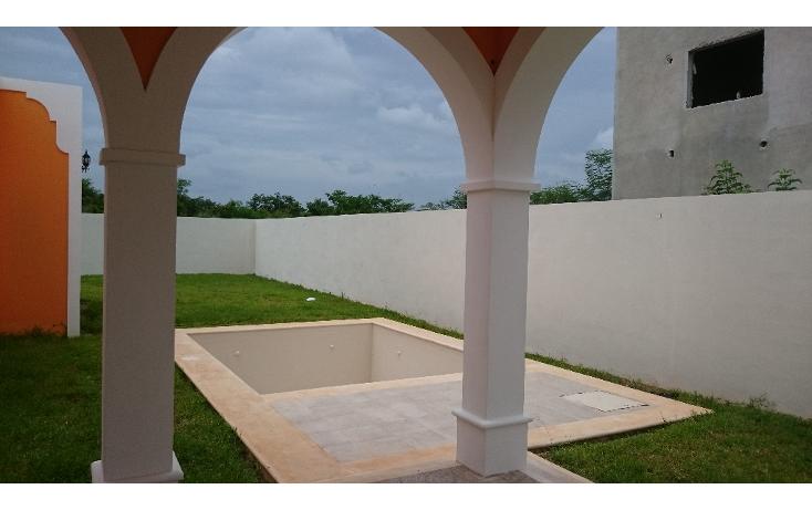 Foto de casa en venta en  , cholul, m?rida, yucat?n, 1354713 No. 19