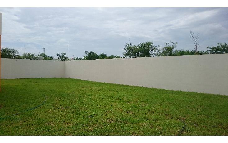 Foto de casa en venta en  , cholul, m?rida, yucat?n, 1354713 No. 20