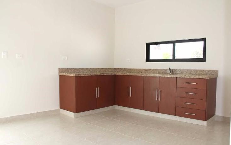Foto de casa en venta en  , cholul, mérida, yucatán, 1358697 No. 03