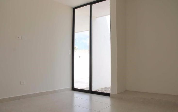 Foto de casa en venta en  , cholul, mérida, yucatán, 1358697 No. 07