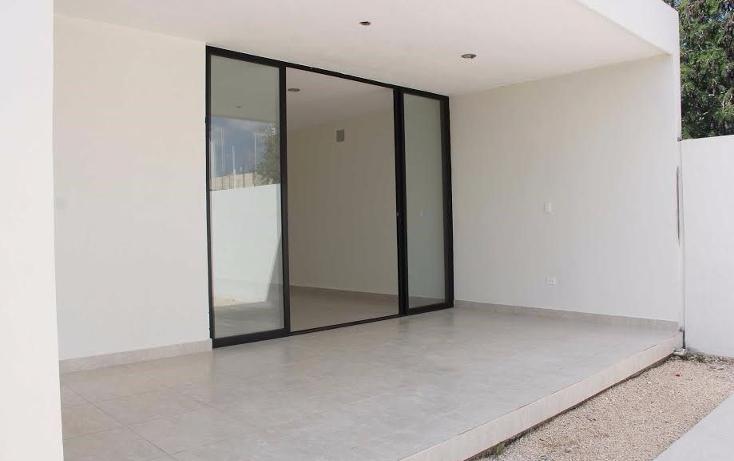 Foto de casa en venta en  , cholul, mérida, yucatán, 1358697 No. 17