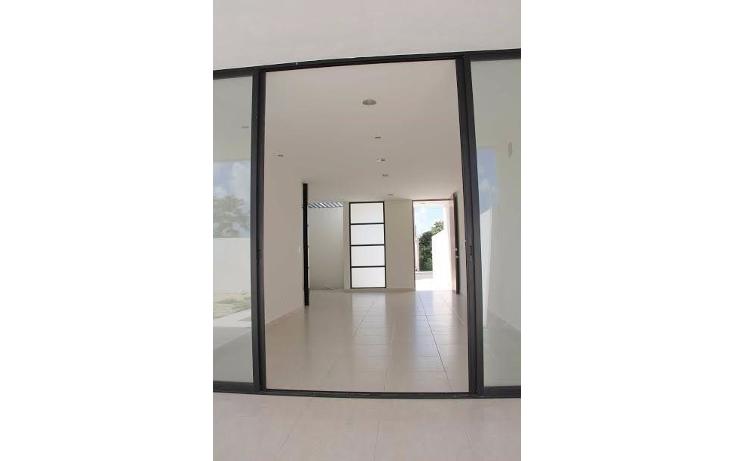 Foto de casa en venta en  , cholul, mérida, yucatán, 1358697 No. 18