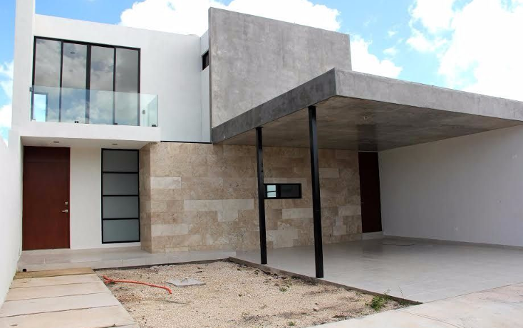 Foto de casa en venta en  , cholul, mérida, yucatán, 1358697 No. 20