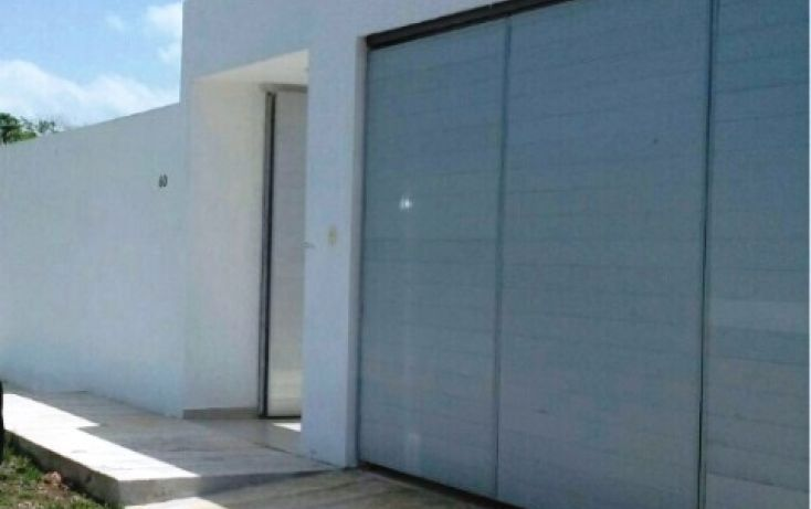 Foto de casa en venta en, cholul, mérida, yucatán, 1358845 no 01