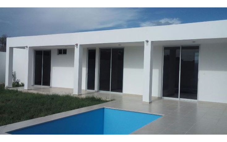 Foto de casa en venta en  , cholul, mérida, yucatán, 1358845 No. 03