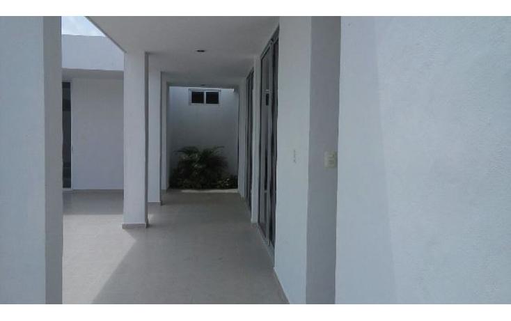 Foto de casa en venta en  , cholul, mérida, yucatán, 1358845 No. 04